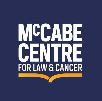 McCabe Centre for Law and Cancer