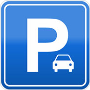 Website parking information audit health organisations