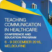 Teaching Communication in Healthcare Conference and Education Program