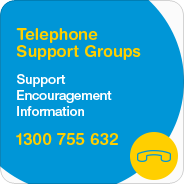 Telephone Support Groups