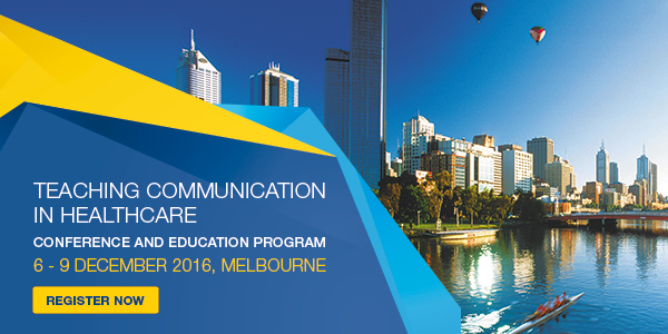 Communication in Healthcare Conference