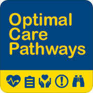 Optimal Care Pathways