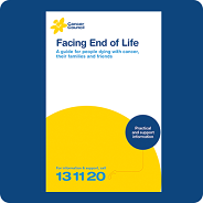 Facing End of Life Booklet