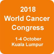 2018 World Cancer Congress