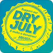 Thank you Dry July