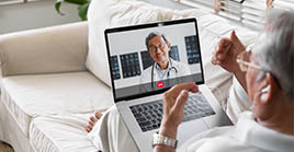 Share your telehealth story with us