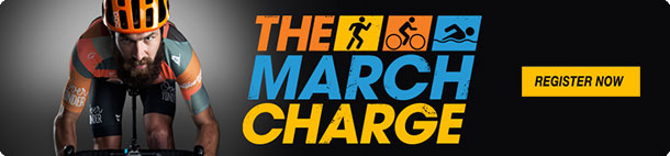 The March Charge