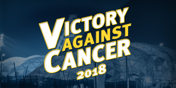 Victory Against Cancer