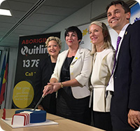 Quit Victoria celebrates its 30th anniversary