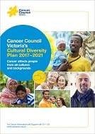 Cover of Cultural Diversity Plan