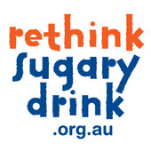 Rethink sugary drink