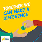 Preview: Together we can make a difference