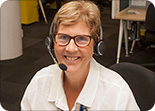Robyn, Cancer Council nurse