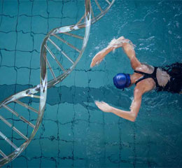 Physical activity, sedentary behaviour and DNA methylation