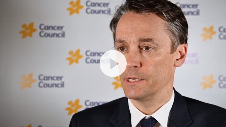 Video: Healthy lifestyle changes to reduce your risk of obesity-related cancers